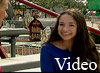 Jodelle Ferland ET Interview Media