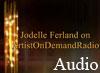Jodelle Ferland ArtistOnDemand