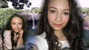 Jodelle Ferland HD wallpaper scenery