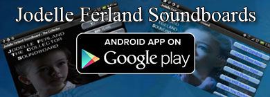 Jodelle Ferland Soundboards on Google Play