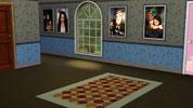 Jodelle Ferland Custom Sims 3 content