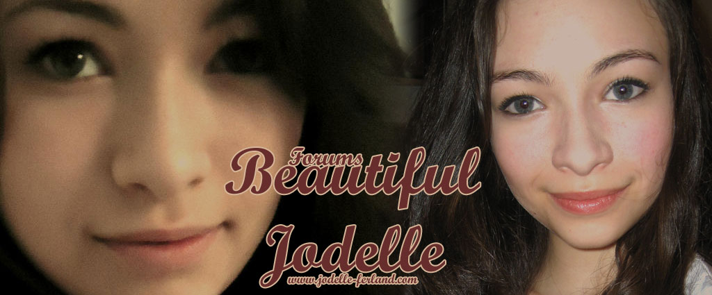Jodelle Ferland Forums