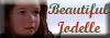 Beautiful Jodelle Link Button