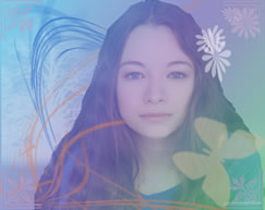 Jodelle Ferland Colors