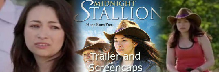 Midnight Stallion Trailer and Screencaps