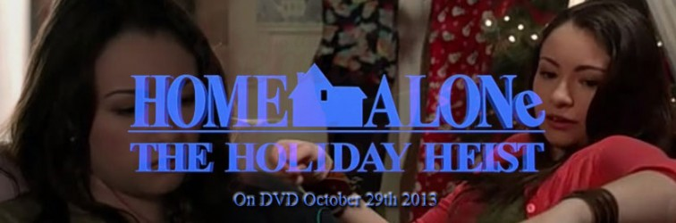 Beautiful Jodelle News - Home Alone 5 coming to DVD
