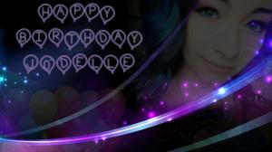 Jodelle Ferland 21st birthday
