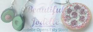 Jodelle Ferland Esty Store