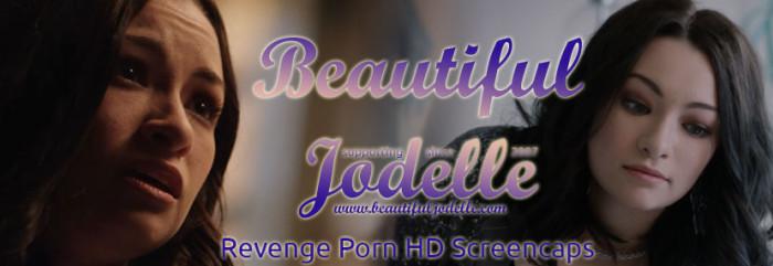 Beautiful Jodelle News - HD screencaps of Jodelle Ferland in Revenge Porn