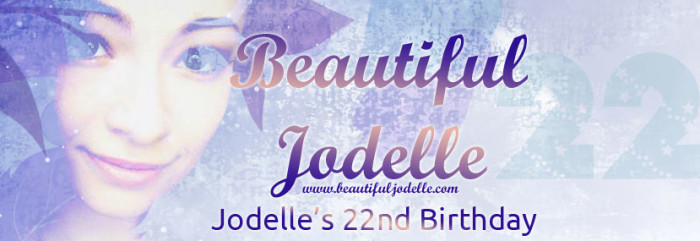 Beautiful Jodelle News - Jodelle Ferland 22nd Birthday