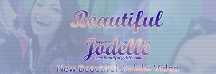 Beautiful Jodelle Video - Superhero - Jodelle Ferland