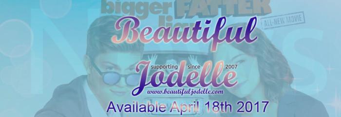 Jodelle Ferland - Bigger Fatter Liar
