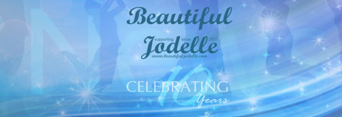 Beautiful Jodelle Celebrates 10 years online - Jodelle Ferland